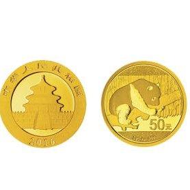 中国金币 2016版熊猫金币(3克),人民币收藏,中国钱币收藏网,纸币收藏网