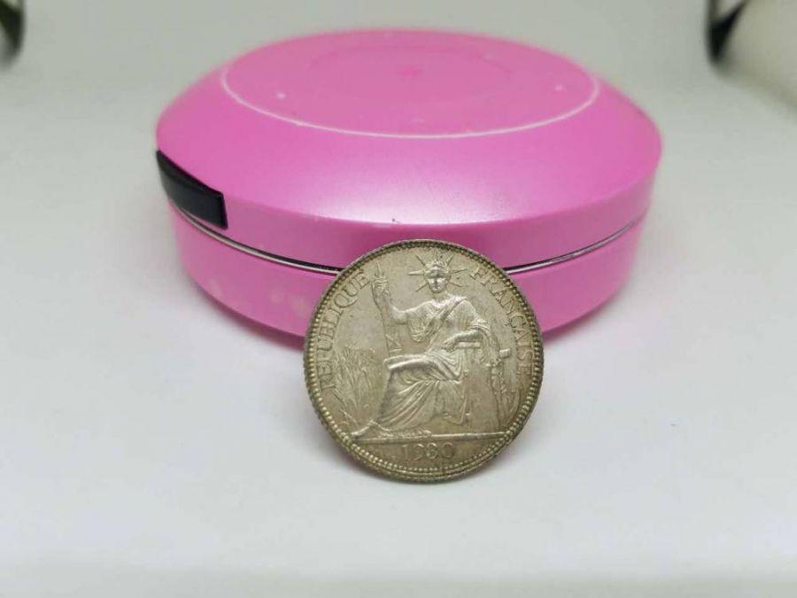 好品 小银币 20分 法国 坐洋,人民币收藏,中国钱币收藏网,钱币商城